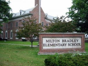 milton bradley school springfield ma